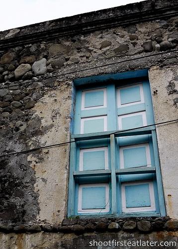 Bario Savidug - Stone Houses-6