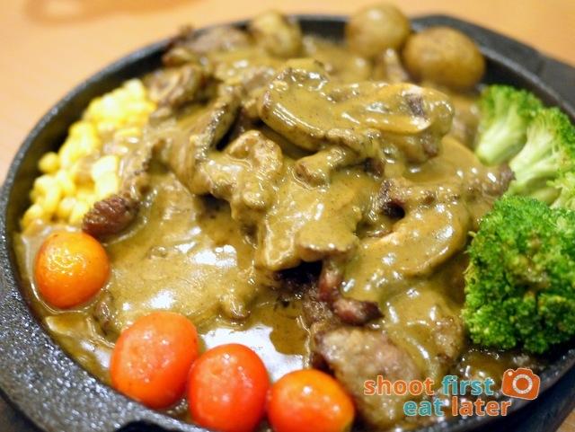 beef ribs P588