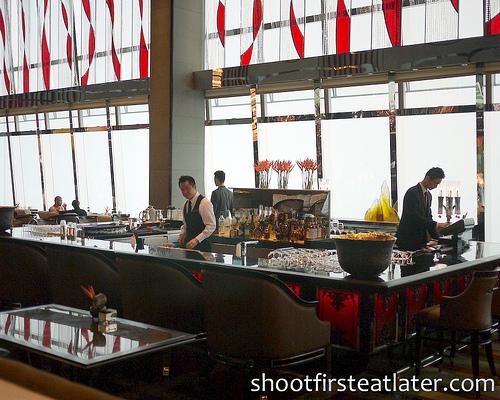 Tosca at the Ritz-Carlton Hong Kong-8