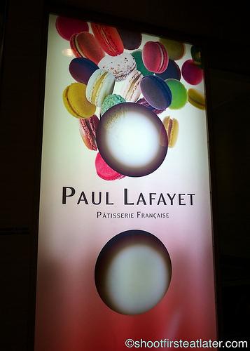Paul Lafayet Patisserie Francaise-2