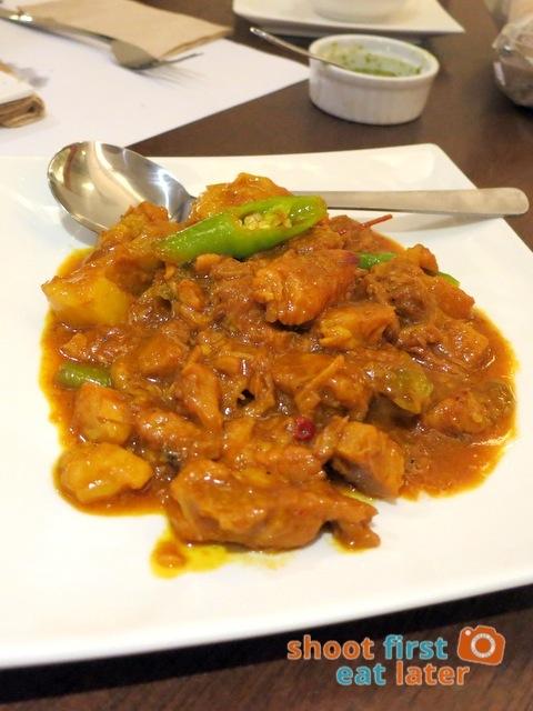 Wooden Spoon - Binagoongan P207