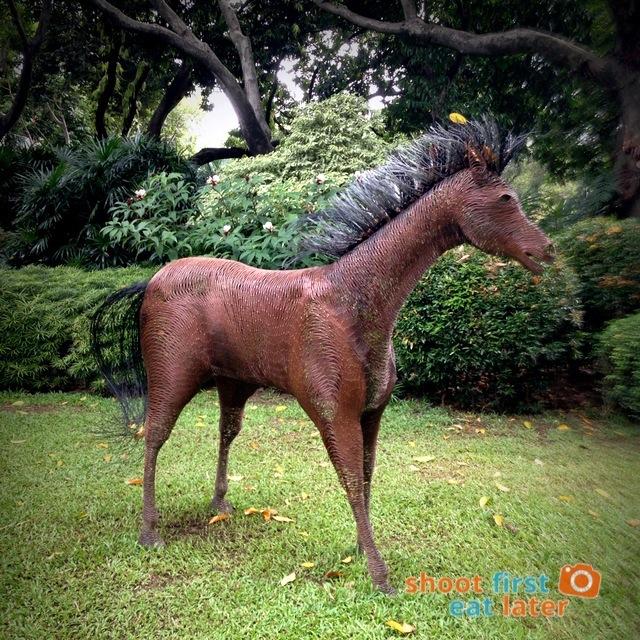 Sculptural Horses by Ann Pamintuan (Greenbelt 5)-004