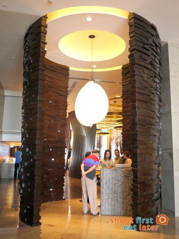 Marco Polo Hotel Ortigas Cucina Restuarant Buffet-004