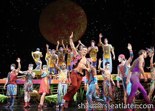 Cirque Du Soleil - Zaia-28