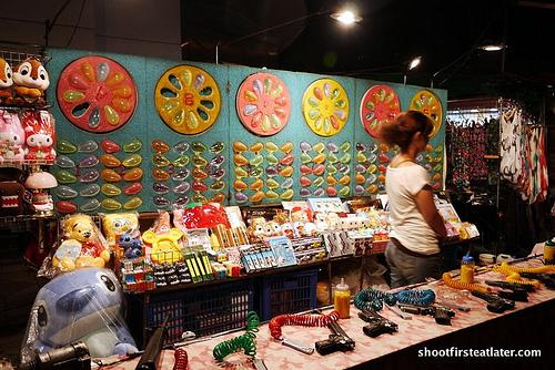 Shilin Night Market-4