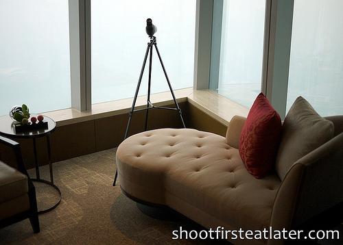 Ritz-Carlton Hong Kong Premier Suite-2