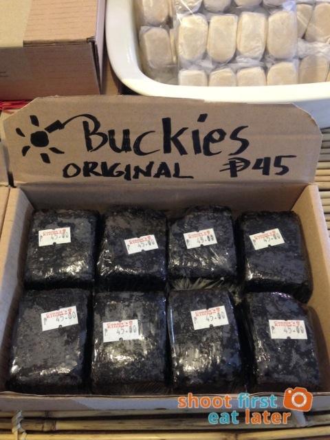 Connie's Kitchen Deli - Bucky's original P45