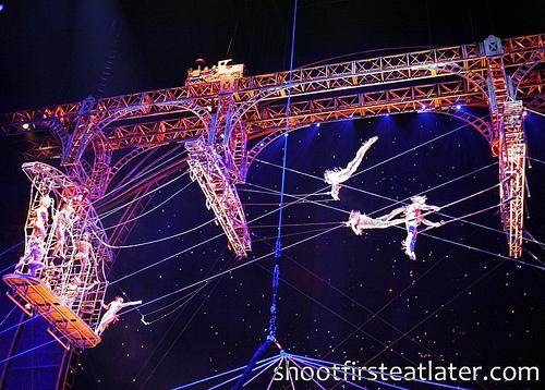 Cirque Du Soleil - Zaia-17