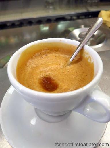 Sant'Eustachio Il Caffe- Grancaffe €2.40
