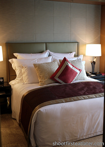 Ritz-Carlton Hong Kong Premier Suite-1