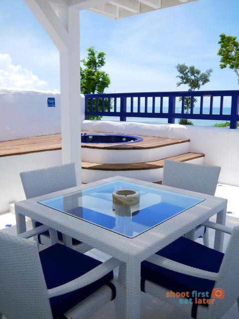 Balesin Island Club - Mykonos Village's villa no2-008
