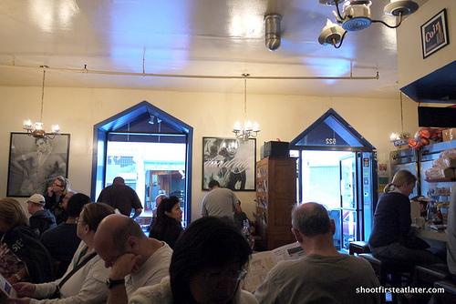 Dottie's True Blue Cafe-3