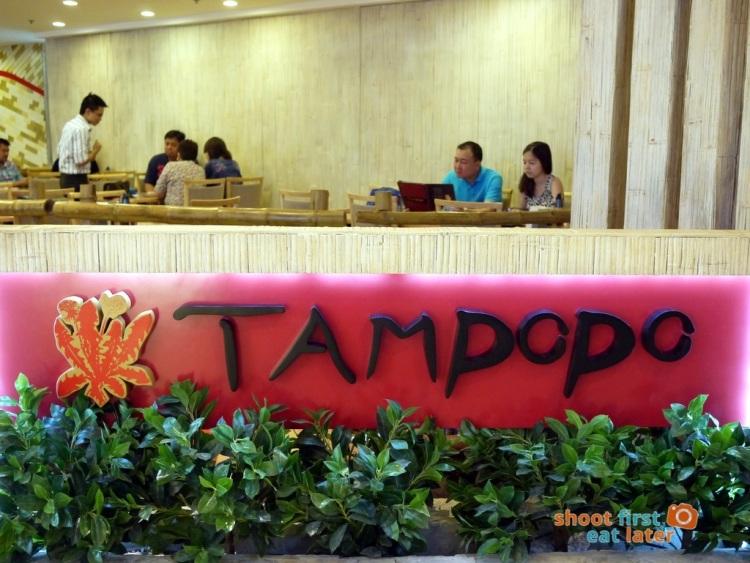 Tampopo Philippines