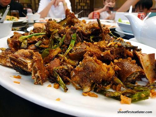 Peking Garden Restaurant-16