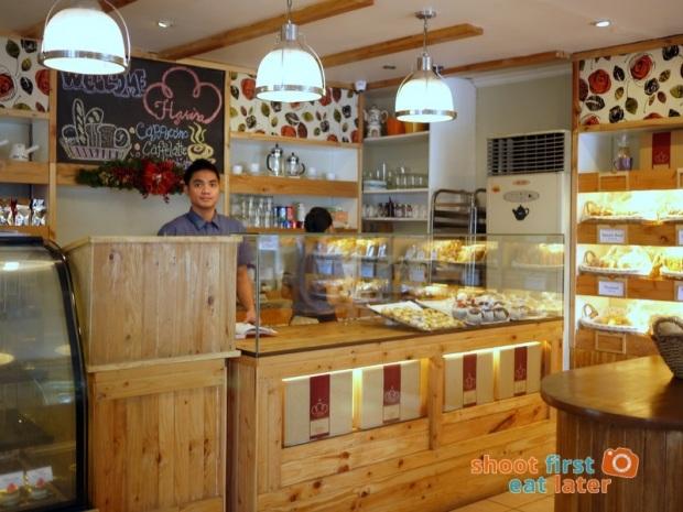 Harina Artisan Bakery Cafe -003