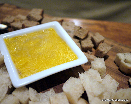 organic chicken liver pate