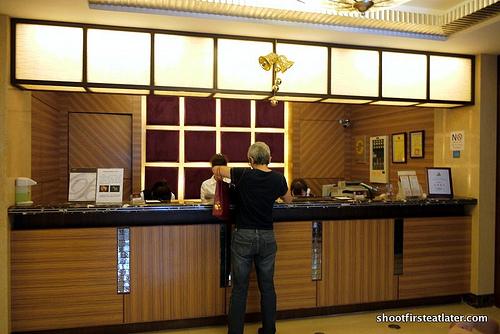 Hsuan Mei Hotel Taipei-9