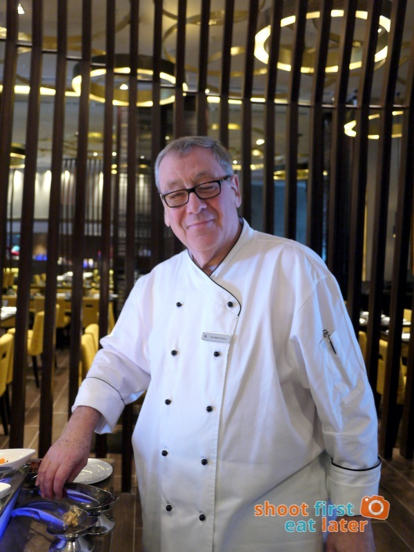 Marco Polo Hotel Ortigas Cucina Restuarant Buffet-037