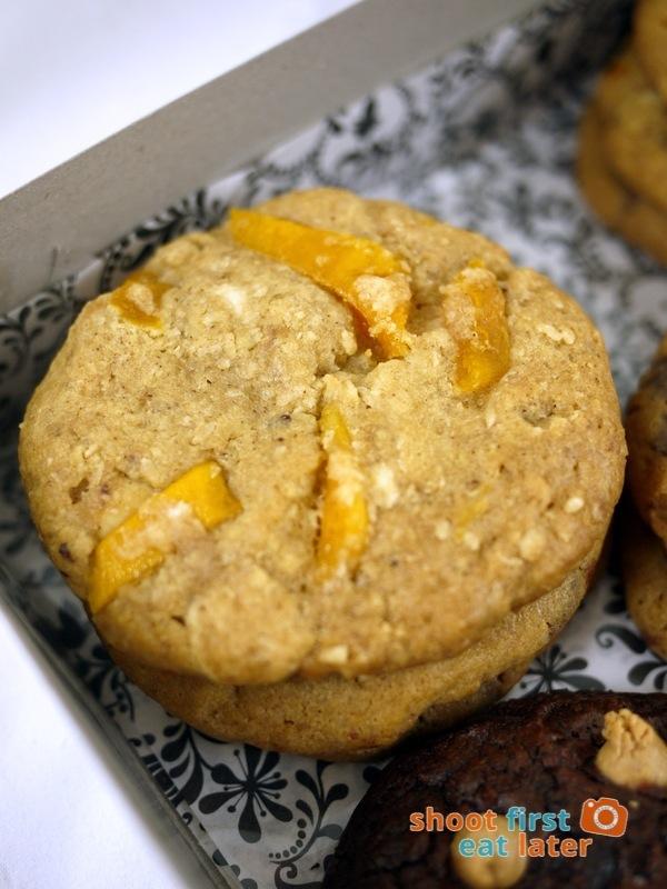 CocoMango Loco Cookies