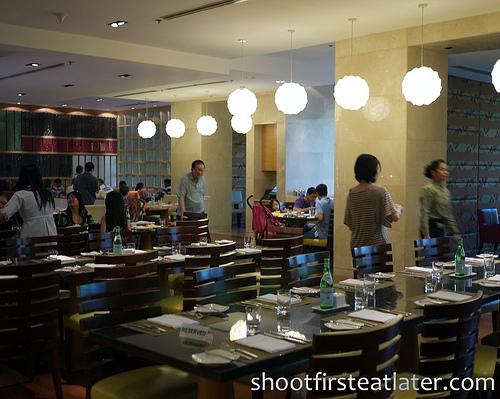 Marriott Cafe-4