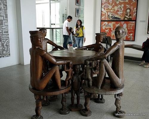 Bencab Museum-11