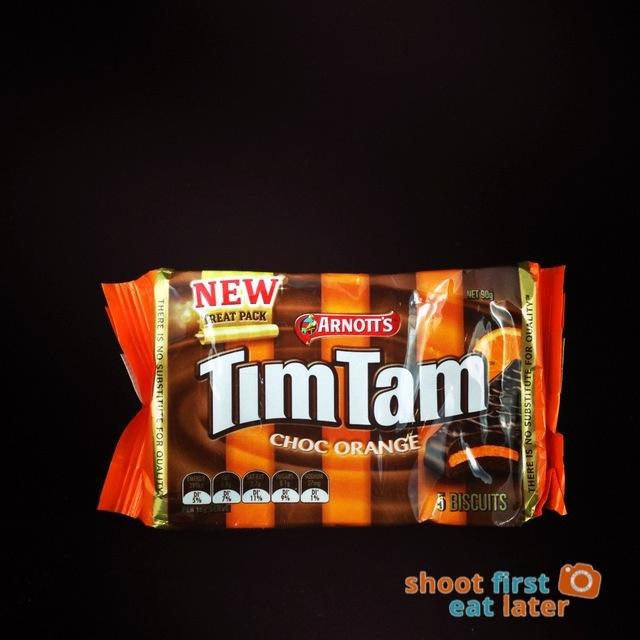 Tim Tam orange