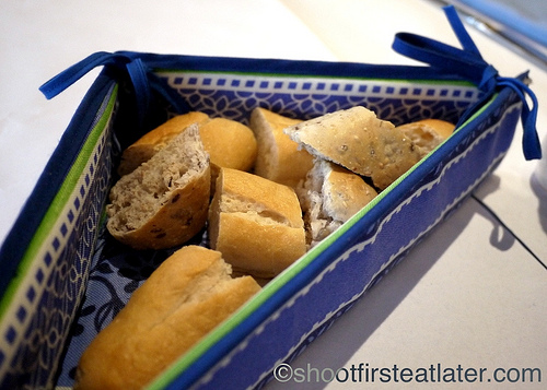 bread basket