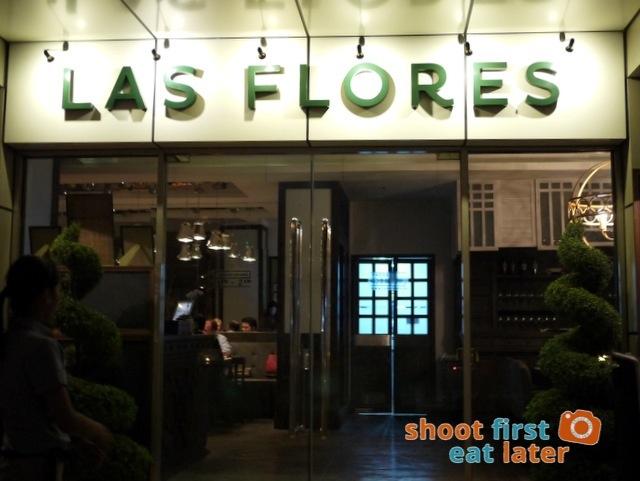 Las Flores -002