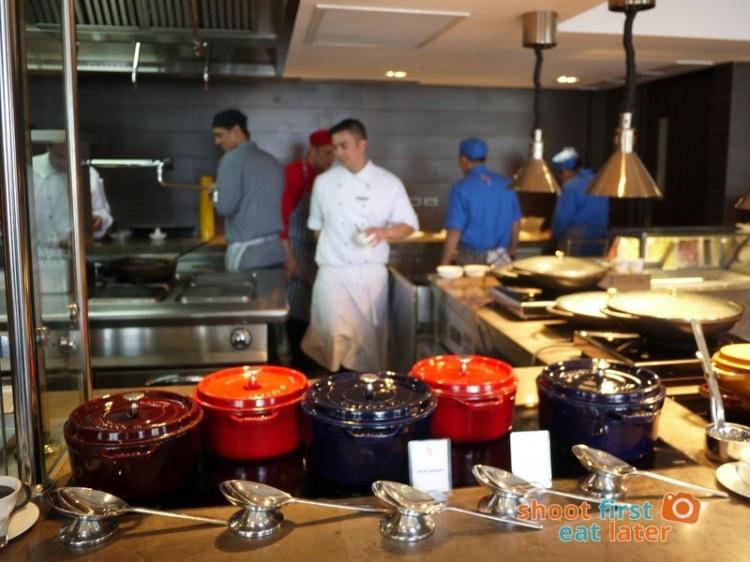 Marco Polo Hotel Ortigas Cucina Restuarant Buffet-025