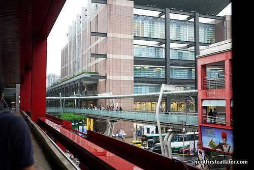 shopping in Taipei-3