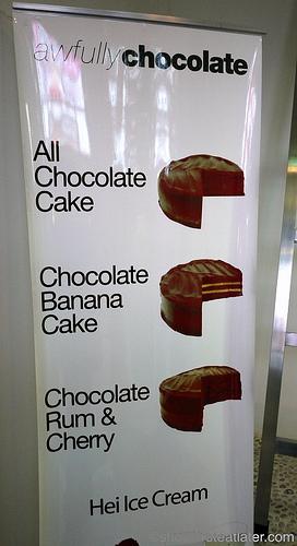 Awfully Chocolate, K11-1