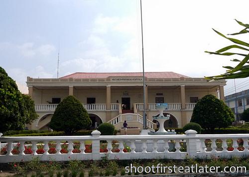 Batanes Provincial Capitol
