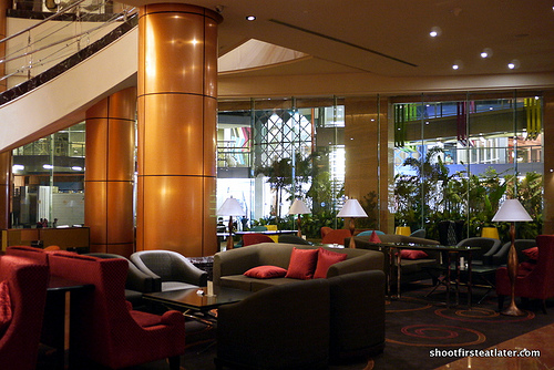 Richmonde Hotel-1