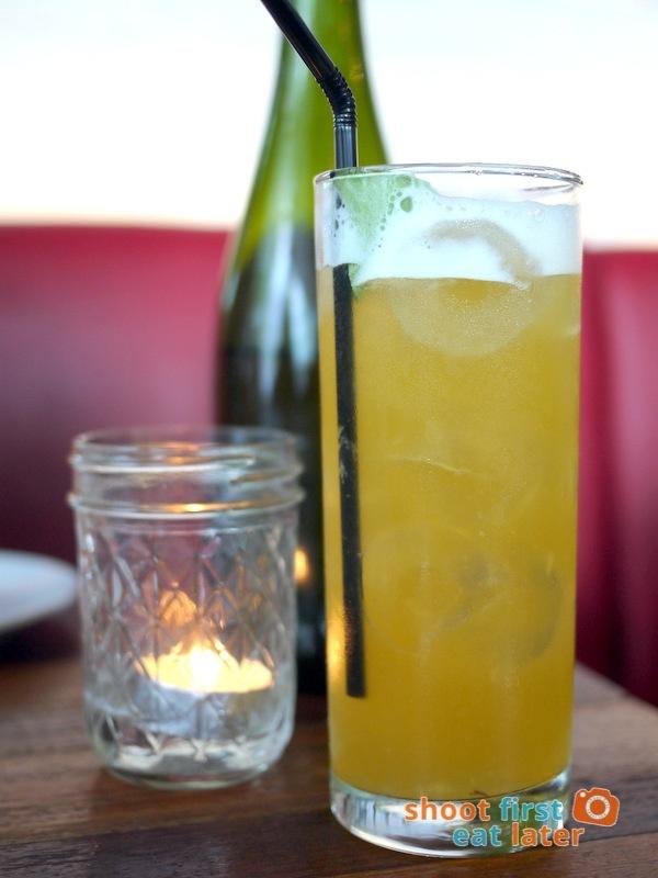 Wildflour Cafe + Bakery (Fort Bonifacio)- Green Tea Mojiot P130