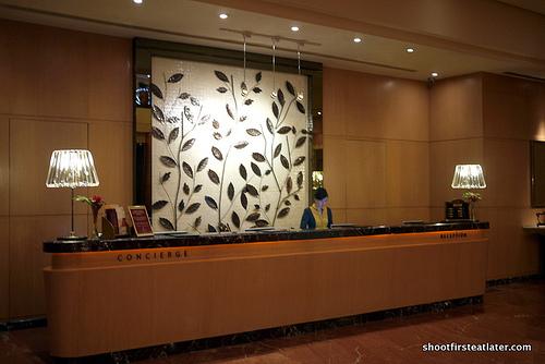Richmonde Hotel