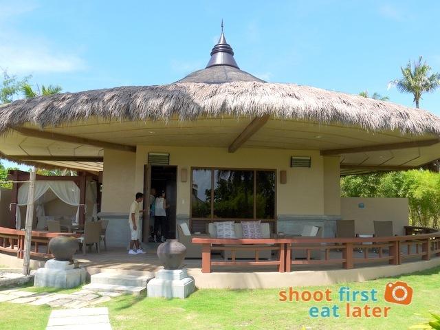 Balesin Island Club - Bali Village-008