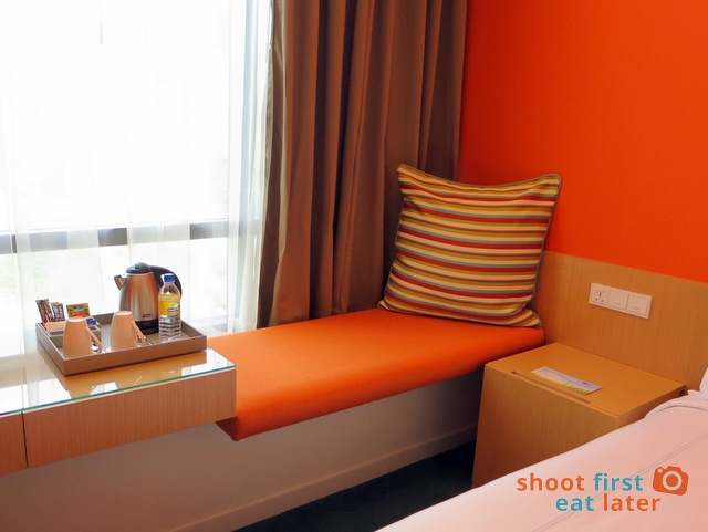 Days Hotel Singapore-011