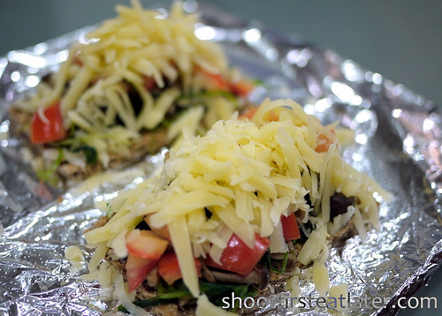 Cohen Lifestyle Seafood Meals- Cohen pizza-2