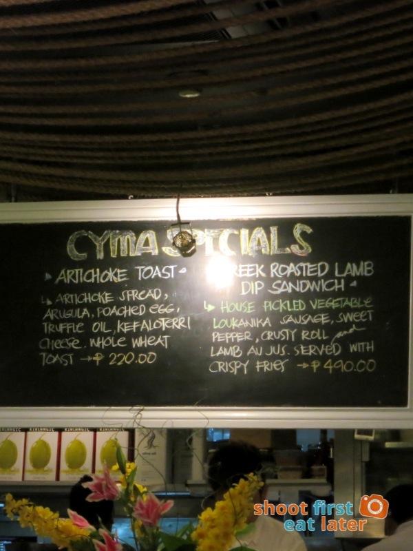 Cyma Restaurant (Shangri-La)-003