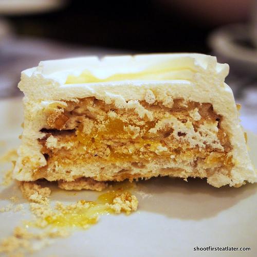 calamansi torte
