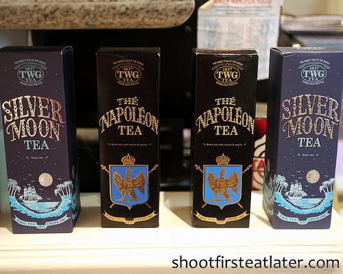 TWG tea-1