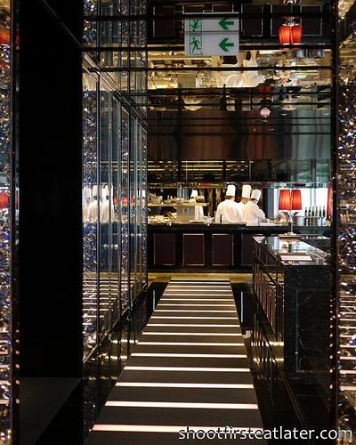 Tosca at the Ritz-Carlton Hong Kong-12