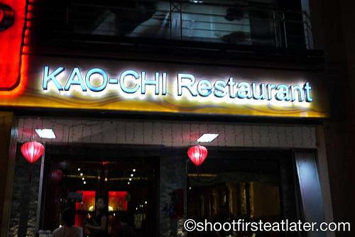 Kao Chi