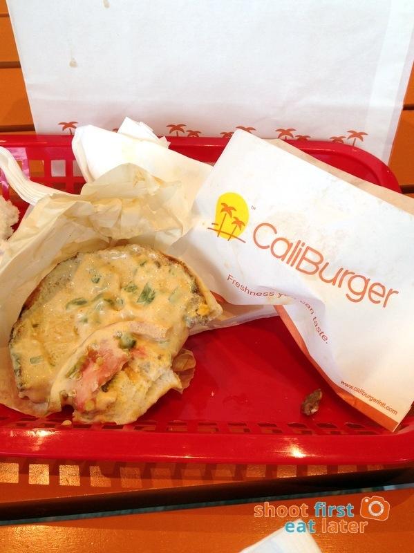 Century City Mall Manila- Caliburger-011