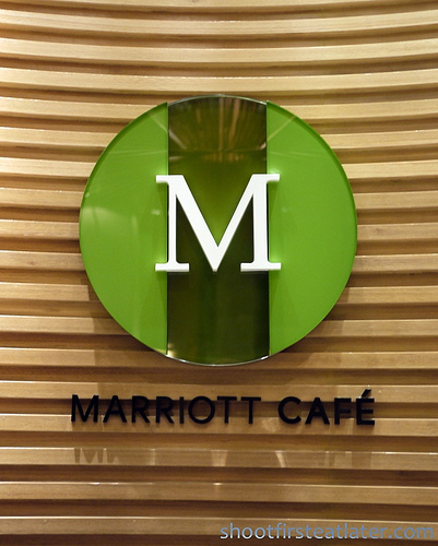 Marriott Cafe-2