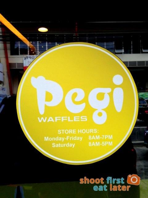 Pegi Waffles