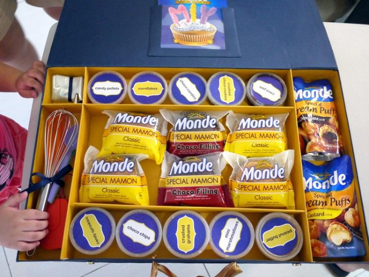 Monde Mamon Mamon-It-Yourself