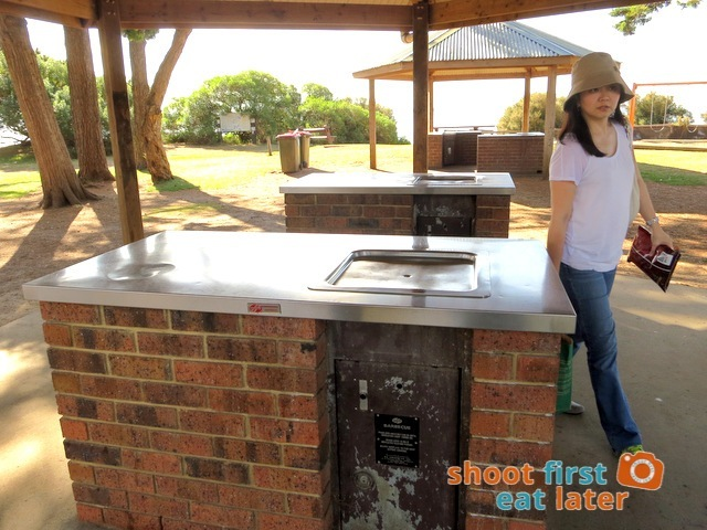 picnic at the Cowes, Phillip Island-004