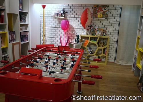 The Taschen Shop, Hong Kong-2