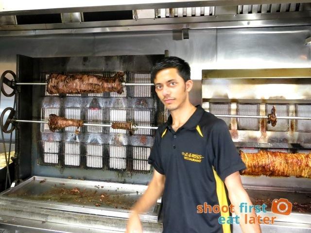 Lambs Restaurant, Melbourne-003